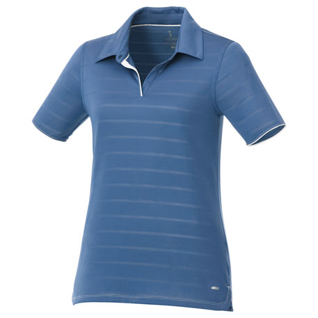 Elevate TM96220 - Women's Prescott Short Sleeve Polo