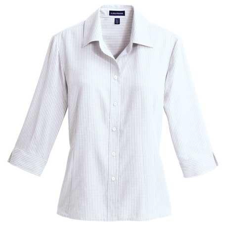 Elevate TM97629 - Women's Brewar Long Sleeve Shirt