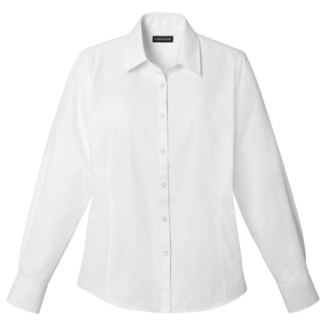 Elevate TM97644 - Women's Sycamore Long Sleeve Shirt