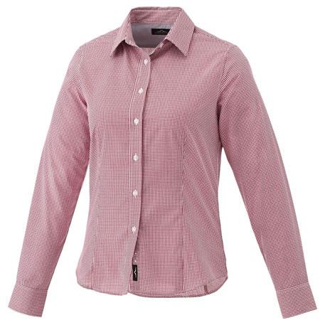 Elevate TM97645 - Women's Quinlan Long Sleeve Shirt