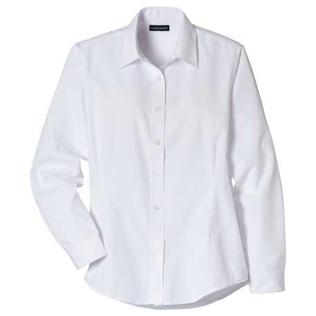 Elevate TM97731 - Women's Tulare Oxford LS Shirt