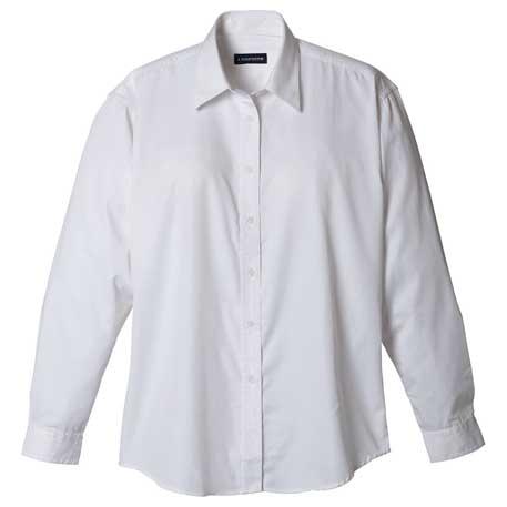 Elevate TM97735 - Women's Long Sleeve Dress Shirt