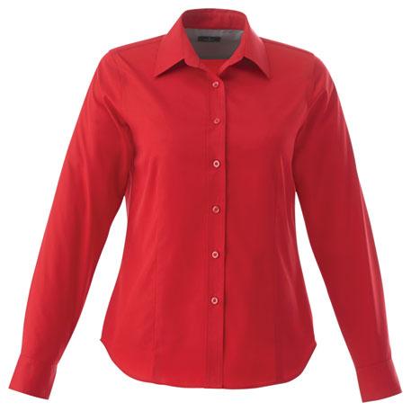 Elevate TM97744 - Women's Wilshire Long Sleeve Shirt