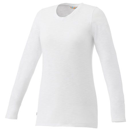Elevate TM97886 - Women's Holt Long Sleeve Tee