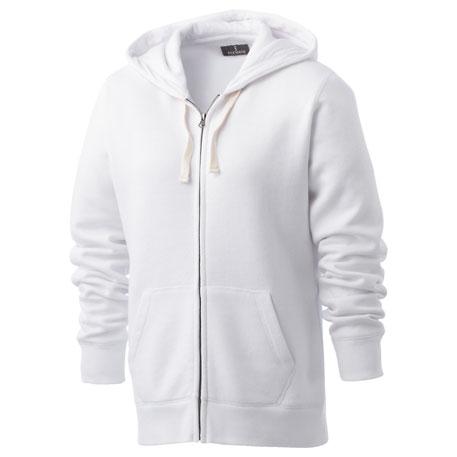 Elevate TM98119 - Women's Huron Fleece Full Zip Hoody