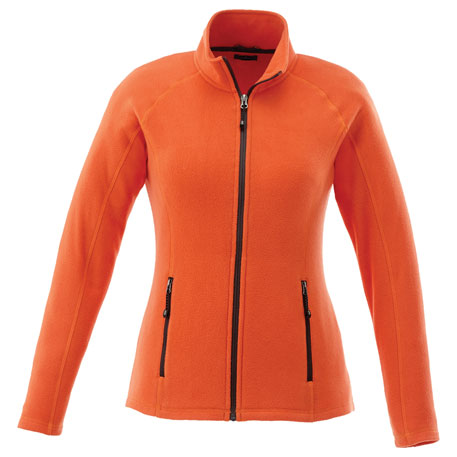 Elevate TM98130 - Women's Rixford Polyfleece Jacket