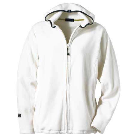 Elevate TM98201 - Women's Full Zip Mircofleece Jacket