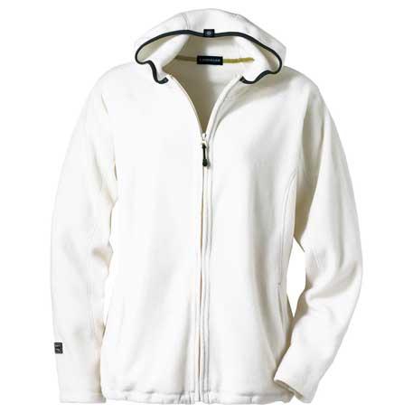 Elevate TM98201 - Women's Full Zip Mircofleece Jacket