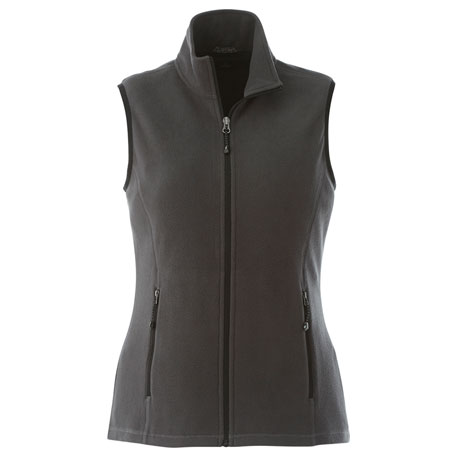 Elevate TM98501 - Women's Tyndall Polyfleece Vest