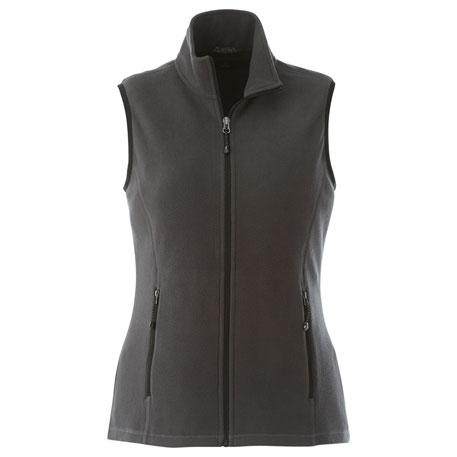 Elevate TM98501 - Women's Tyndall Polyfleece Vest