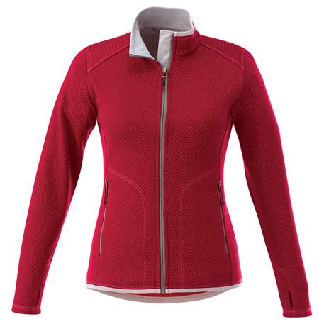 Elevate TM98733 - Women's Cima Knit Jacket