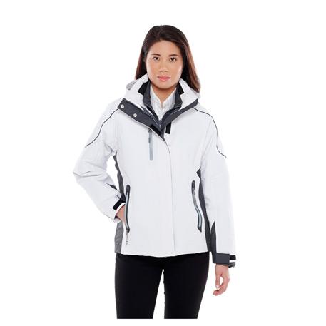 Elevate TM99302 - Women's Teton 3-in-1 Jacket