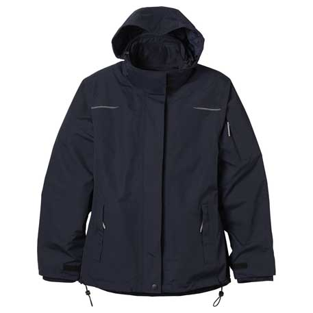 Elevate TM99304 - Women's Dutra 3-in-1 Jacket