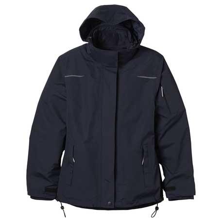 Elevate TM99304 - Women's Dutra 3-in-1 Jacket