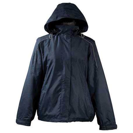 Elevate TM99310 - Women's Valencia 3-n-1 Jacket