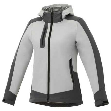 Elevate TM99529 - Women's Kangari Softshell Jacket