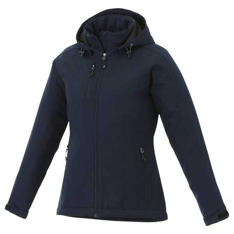 Elevate TM99531 - Women's Bryce Insulated Softshell ...