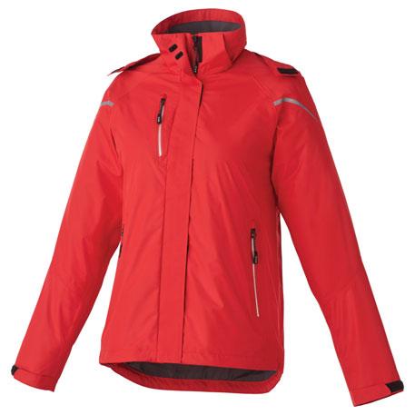 Elevate TM99533 - Women's Vikos Jacket