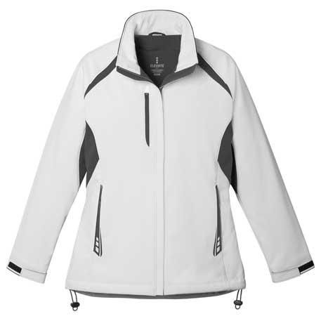Elevate TM99554 - Women's Ortega Insulated Softshell Jacket