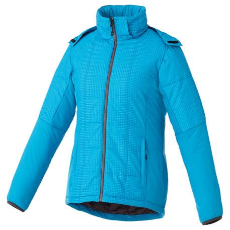 Elevate TM99601 - Women's Arusha Insulated Jacket