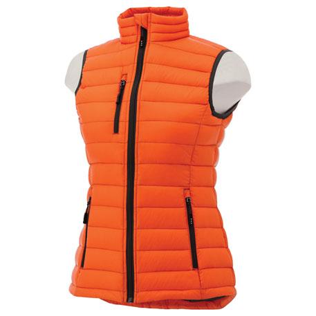 Elevate TM99898 - Women's Whistler Light Down Vest