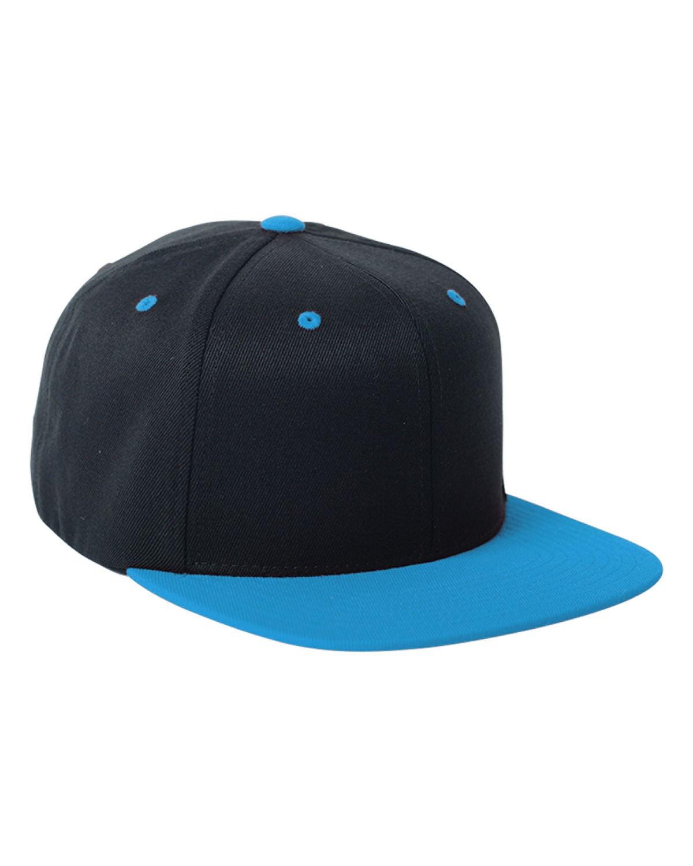 Flexfit 110FT - 110 Wool Blend Two-Tone Cap
