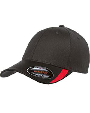 Flexfit 5006 V-Flex Swoosh Cap