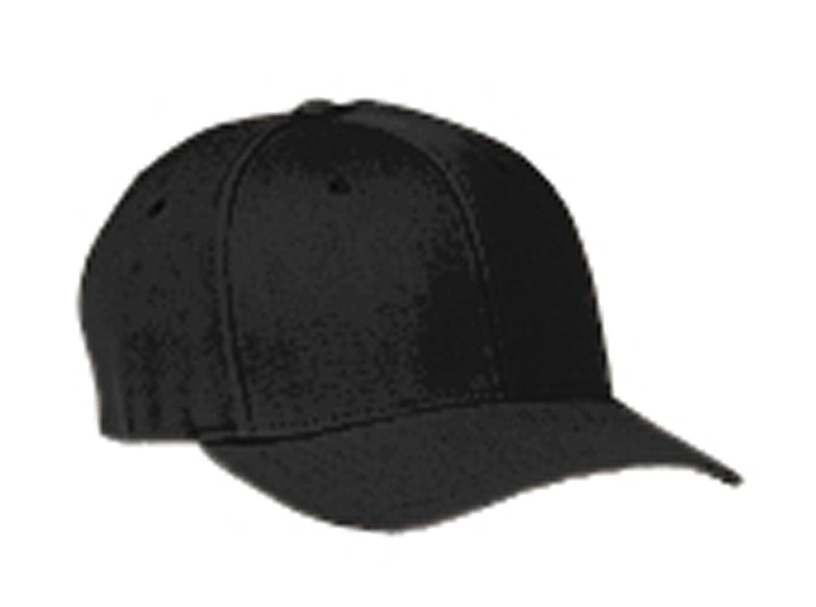 Flexfit 6477 Structured Wool Cap