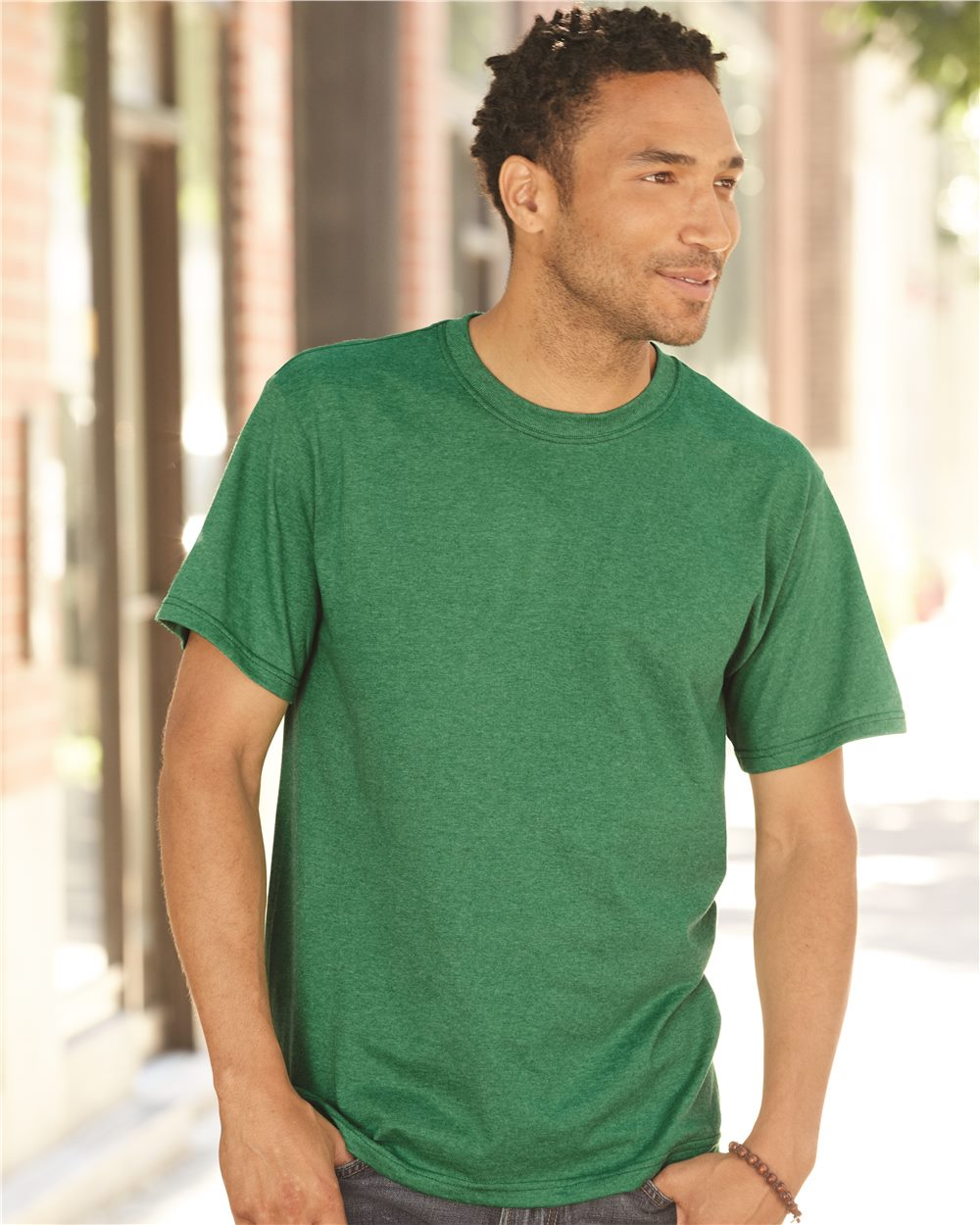 Fruit of the Loom 3930R Heavy Cotton T-Shirt