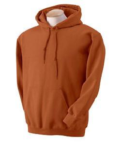 Gildan 12500  Ultra Blend Hoded Sweatshirt