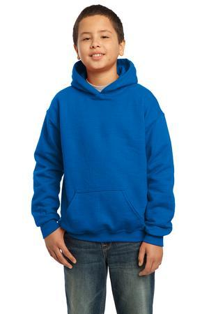 Gildan 18500B  Youth Heavy Blend Sweatshirt