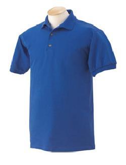 Gildan 2800  Ultra Cotton Jersey Sport Shirt