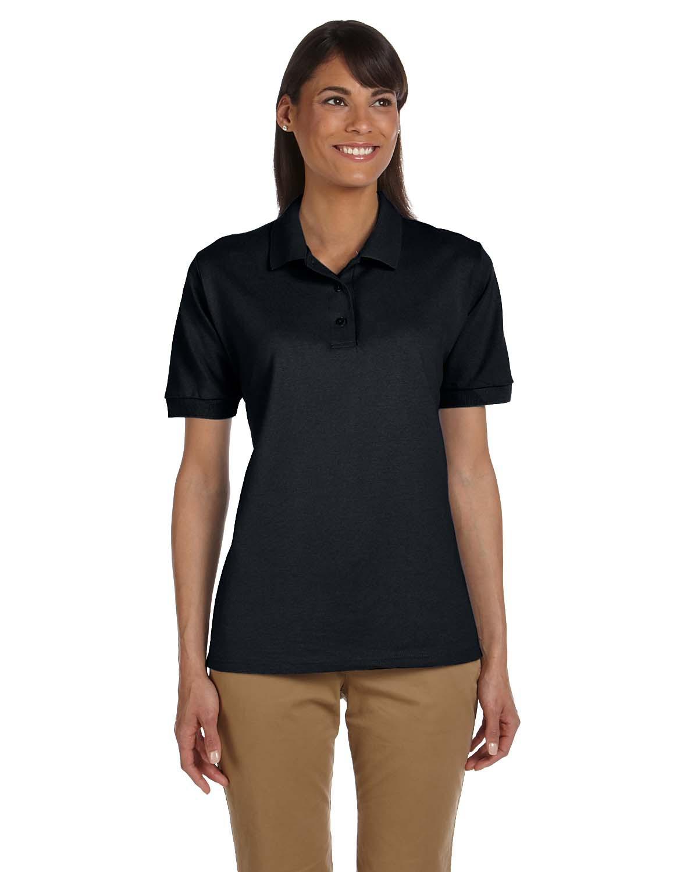 Gildan 3800L - Ladies' Ultra Cotton Pique Knit Sport Shirt