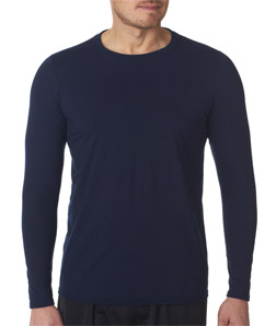 Gildan 42400 - Adult Performance Long-Sleeve T-Shirt