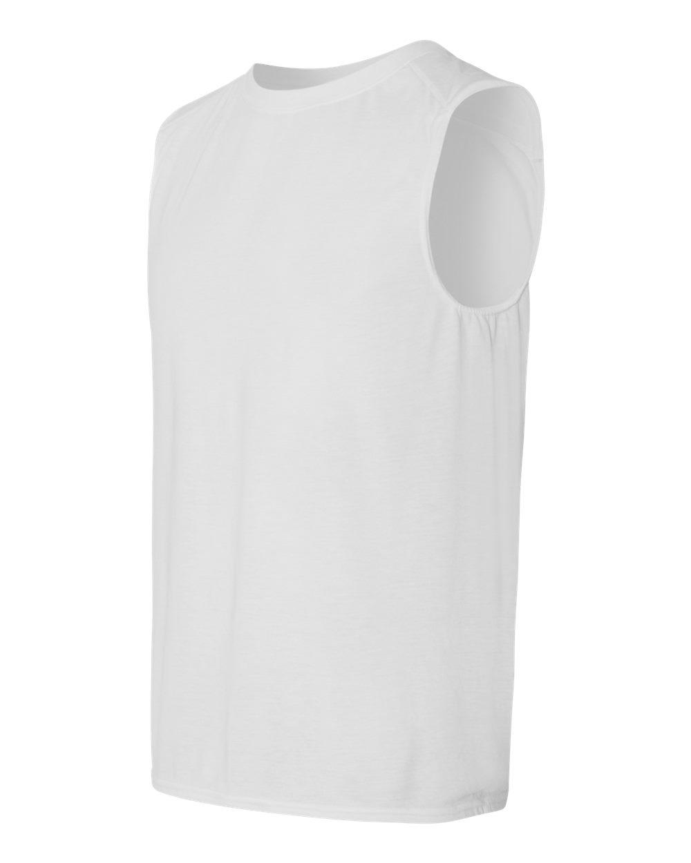 Gildan 42700 - Performance Sleeveless T-Shirt