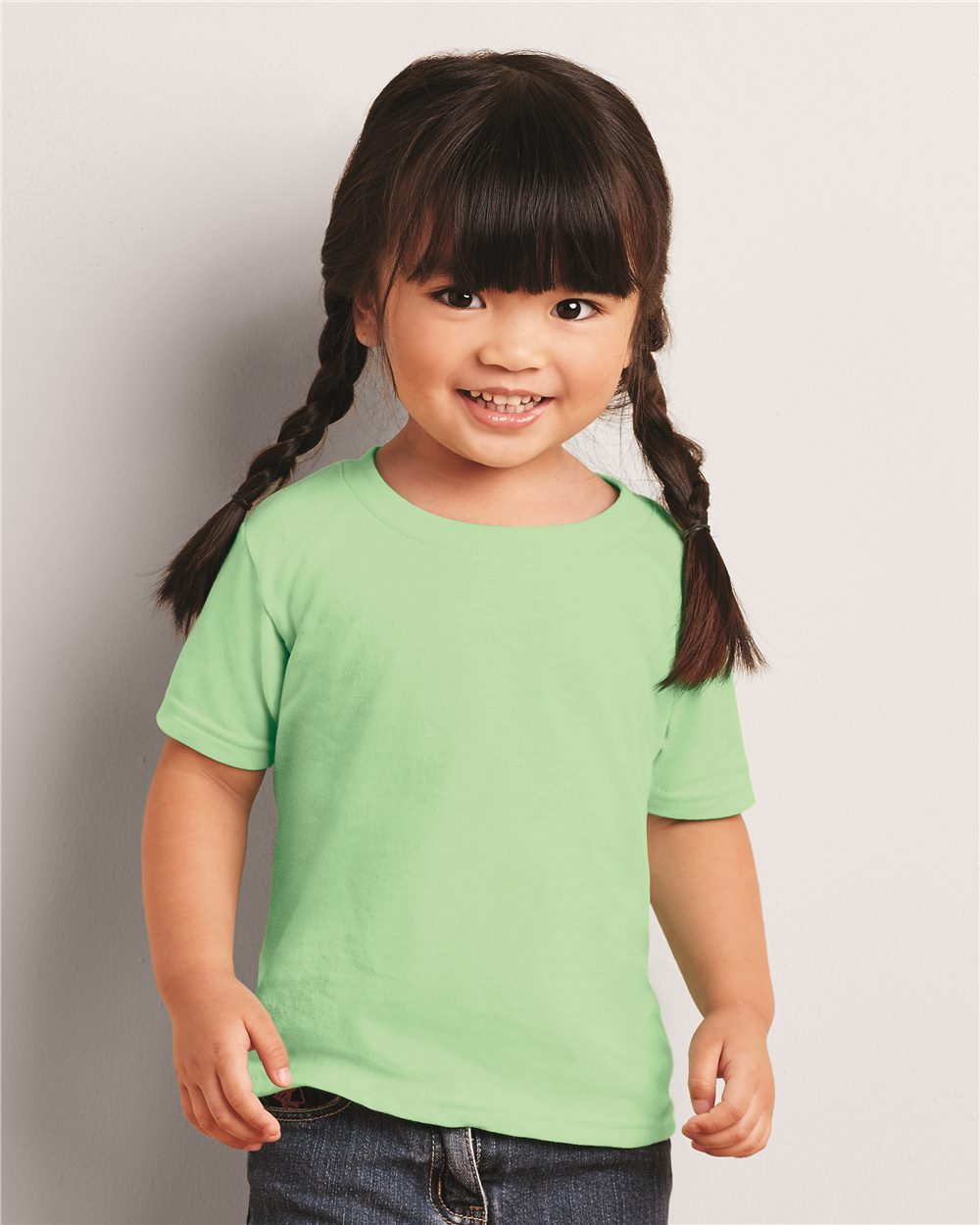Gildan Toddler Heavy Cotton T-Shirt - 5100P