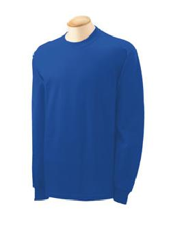 Gildan 5400  Heavy Cotton 5.3 oz. Long-Sleeve T-Shirt