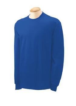 Gildan 5400  Heavy Cotton 5.3 oz. Long-Sleeve T-Shirt