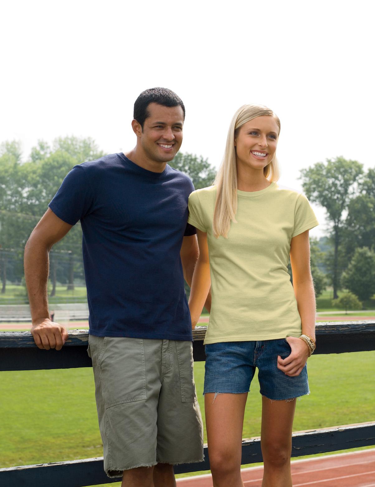 Gildan 64000 - Men's SoftStyle T-Shirt