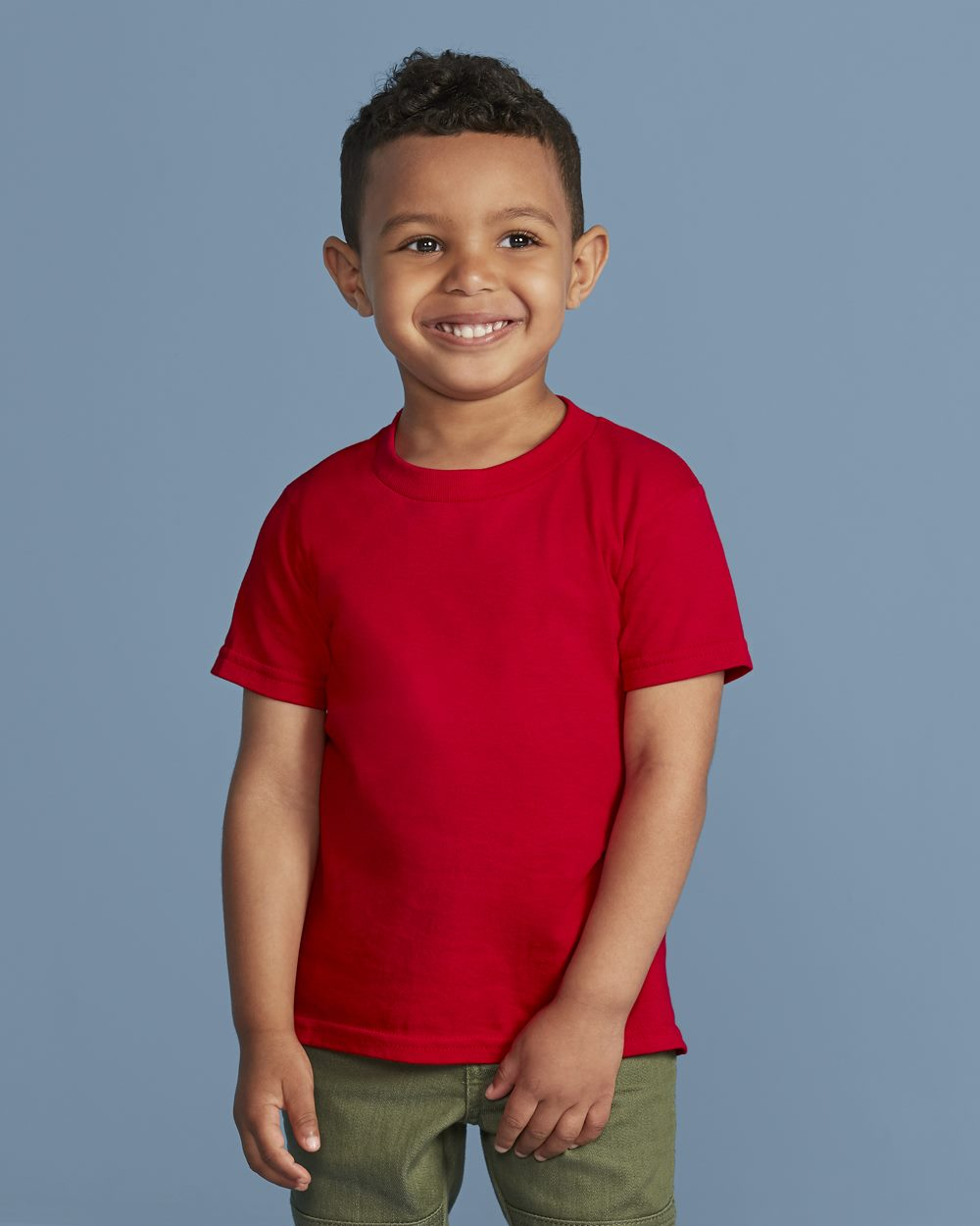 Gildan 64500P - Softstyle Toddler Tee