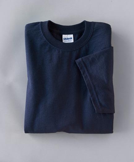 Gildan 8000  Ultra Blend 50/50 T-Shirt