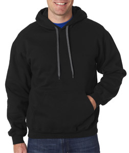 Gildan 92500 - Adult Premium Cotton Hooded Sweatshirt