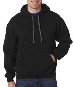 Gildan 92500 - Adult Premium Cotton Hooded Sweatshirt