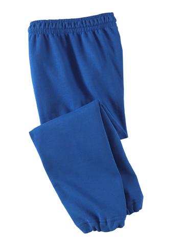Gildan G182B Youth  7.75 oz. Heavy Blend50/50 Sweatpants