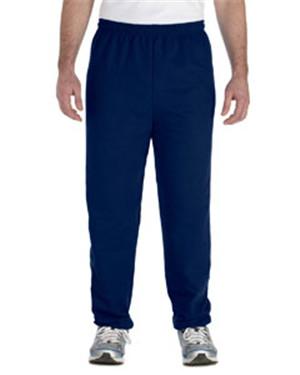 Gildan G182 7.75 oz. Heavy Blend50/50 Sweatpants
