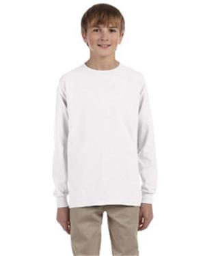 Gildan G240B Youth  6.1 oz. Ultra Cotton Long