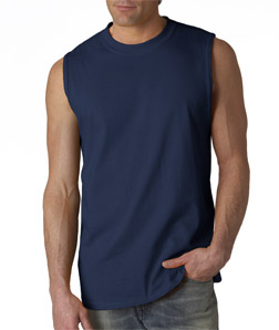 Gildan G2700 - Adult Ultra Cotton Sleeveless T-Shirt