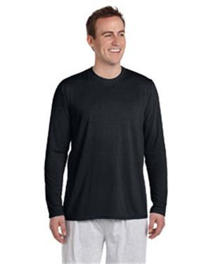 Gildan G424 - Performance 4.5 oz. Long-Sleeve T-Shirt