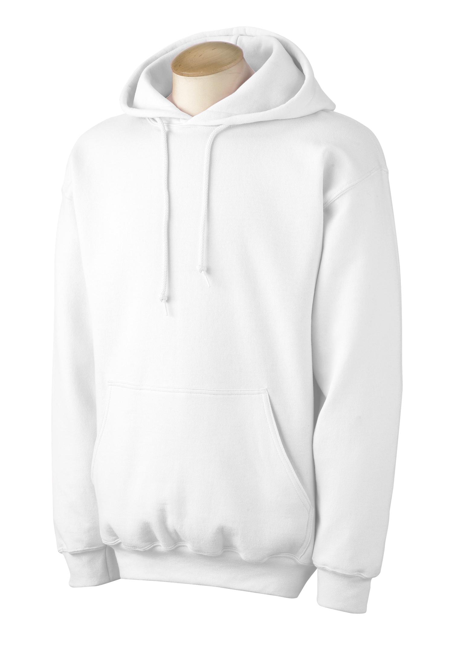 Gildan G950 9.5 oz. Ultra Cotton80/20 Hood