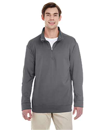 Gildan G998 - Adult Performance® 7.2 oz Tech 1/4 Zip Sweatshirt